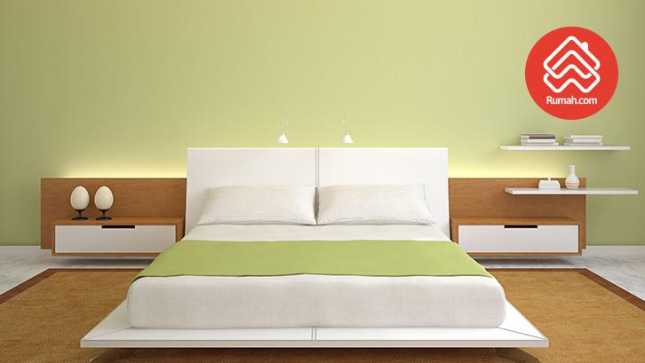 Yuk Bikin Sendiri Tempat Tidur Serba Guna