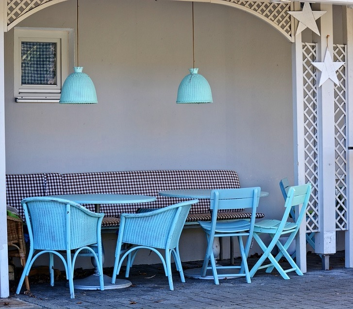 Tips Memilih Furnitur Ramah Lingkungan