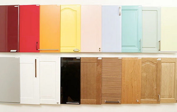 Langkah Tepat Mengecat Ulang Kabinet Dapur