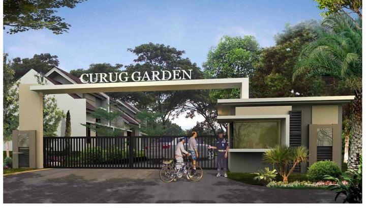 Curug Garden Hunian Idaman Dengan Pertumbuhan Investasi
