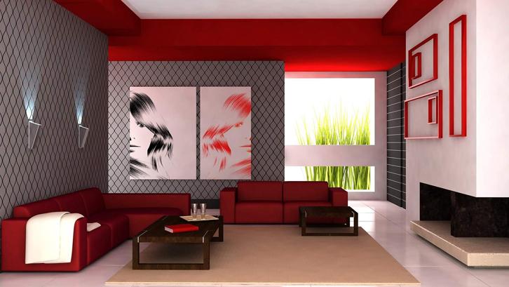 Tips Bikin Mewah Ruang Tamu