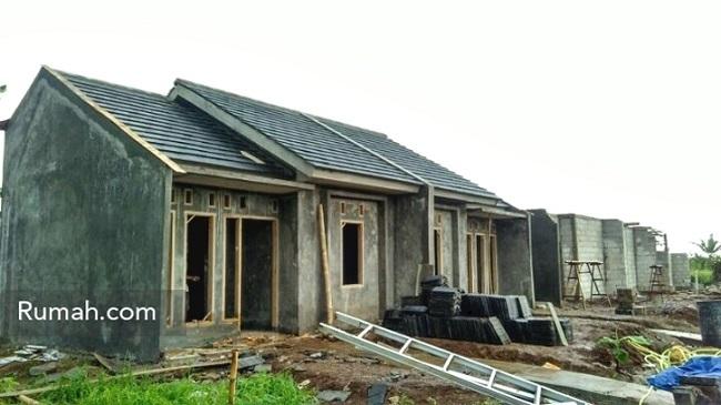 Image Result For Rumah Subsidi Grahatama Indah