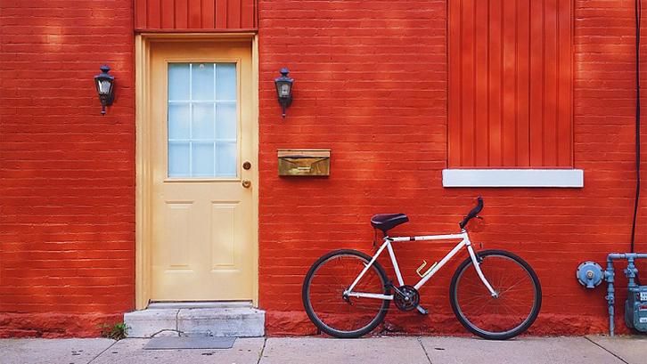 5 Tips Tepat Memilih Pintu Rumah yang Minimalis untuk Rumah Anda