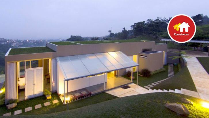 770+ Foto Desain Rumah Tingkat Di Tanah Miring Gratis Terbaik Download