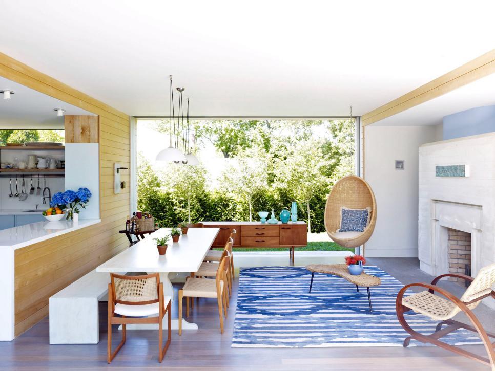 Inspirasi Desain Dapur Terbuka Rumah dan Gaya Hidup