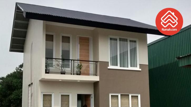 Biaya Membangun Rumah Minimalis 2 Lantai Type 36 - Icon Rumah
