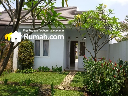 Villa casablanca depok for Construction villa casablanca