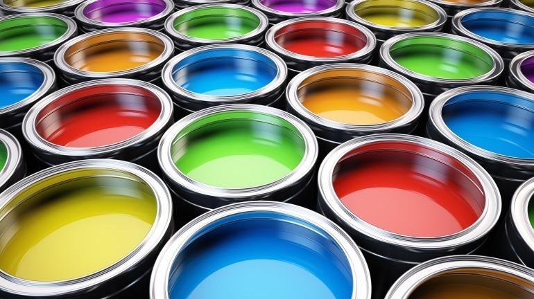 Panduan Warna Cat Rumah Minimalis Seluruh Rumah
