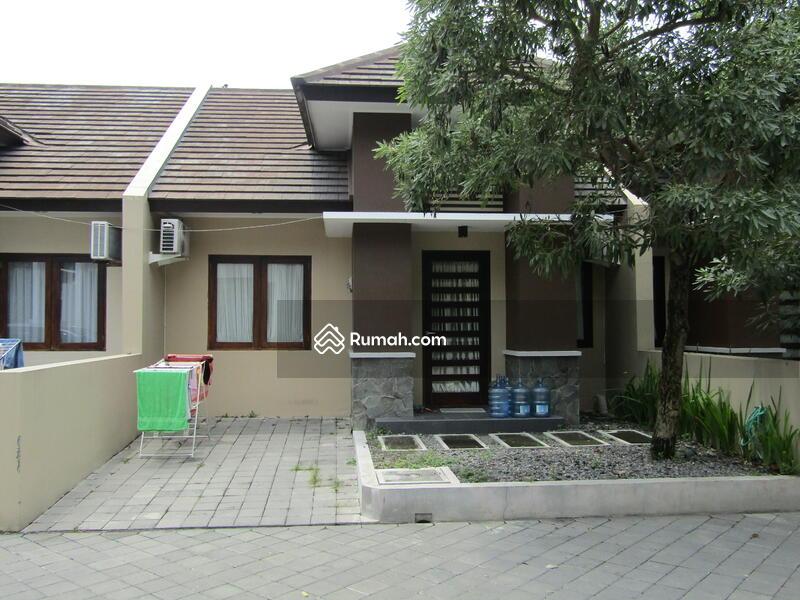 Rumah minimalis lingkungan Solobaru #48032933