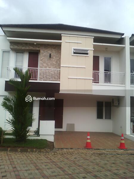 Di Jual Rumah Bintaro Bintaro Tangerang Selatan Banten 4 Kamar