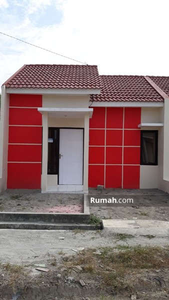 Rumah Dijual Di Mojokerto Jawa Timur Perumahan Mojokerto Subsidi Minimalis D Garden City Promo Diskon 50
