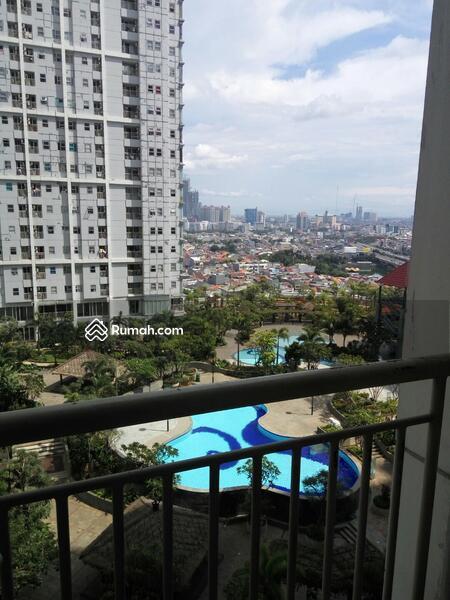 Dijual Apartemen Apt  Type 2br Unfurnish  Grogol  Tambora  Jembatan Besi  Jakarta Barat  Pusat