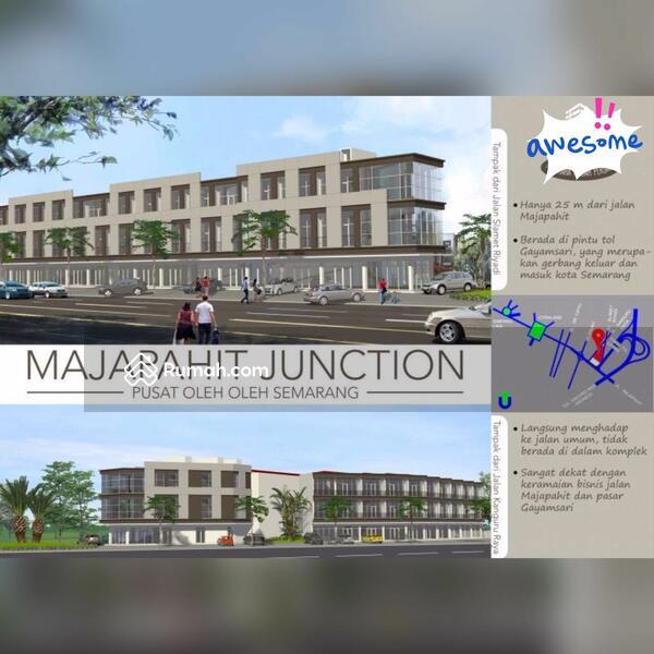 Ruko Di Majapahit Junction Semarang #51783401