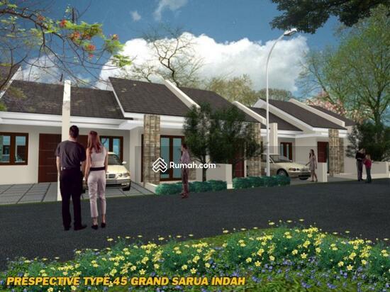Sarua Indah Residence Rumah Baru Minimalis di Ciputat, Serua, Ciputat