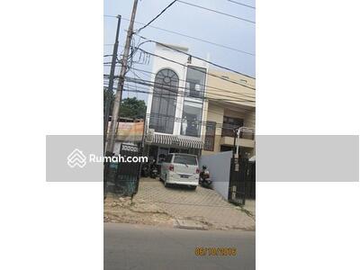 Dijual - Ruko Rempoa - Jakarta Selatan