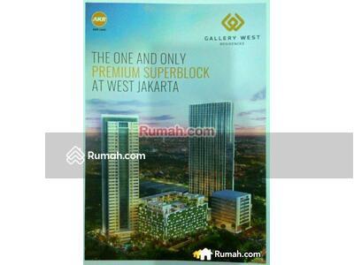 Dijual - Apartemen Gallery West Dijual, Jakarta Barat