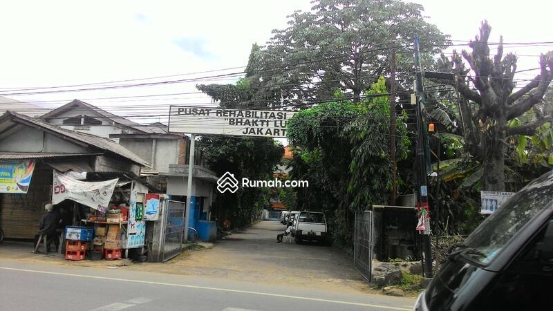 Tanah Utk Kantor Gudang Hotel Di Gaplek Ciputat Jl RE Martadinata Tangerang Selatan Banten Dijual Oleh Hadi Setiawan Rp 8 Jt