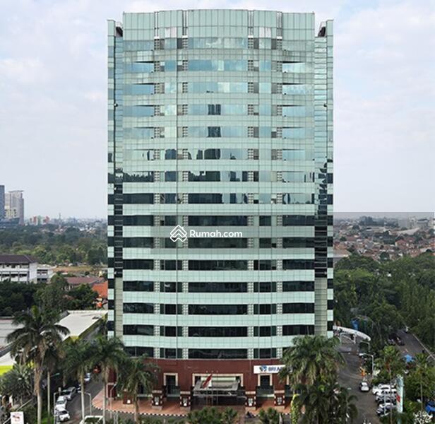 Sewa Kantor Agro Plaza -  Kuningan Jakarta Selatan