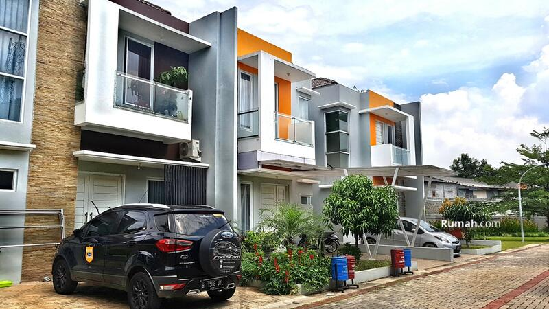 Panorama Bintaro #102575933