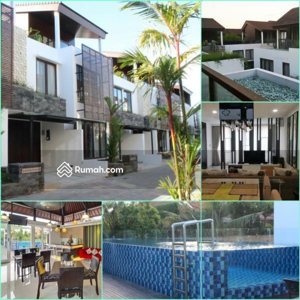 HOUSE FOR SALE, Dijual Rumah Model Villa di Daerah Kuta ...