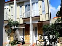 Dijual - Rumah Minimalis di Pondok Cabe Pamulang Gratis Biaya Surat