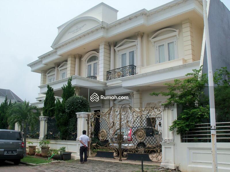 Rumah Lux Di Kawasan Elite Pantai Mutiara Pantai Mutiara Jakarta