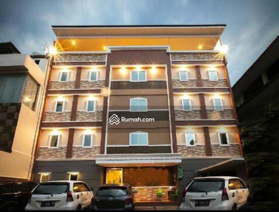 Hotel Murah Di Jakarta Mangga Besar Barat DKI 10 Kamar Tidur 1200 M2 Apartemen Dijual Oleh Hibara Rama Rp 22 M 12254201