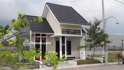 Dijual - Rumah Tipe 45 Strategis di Singopuran Kartasura