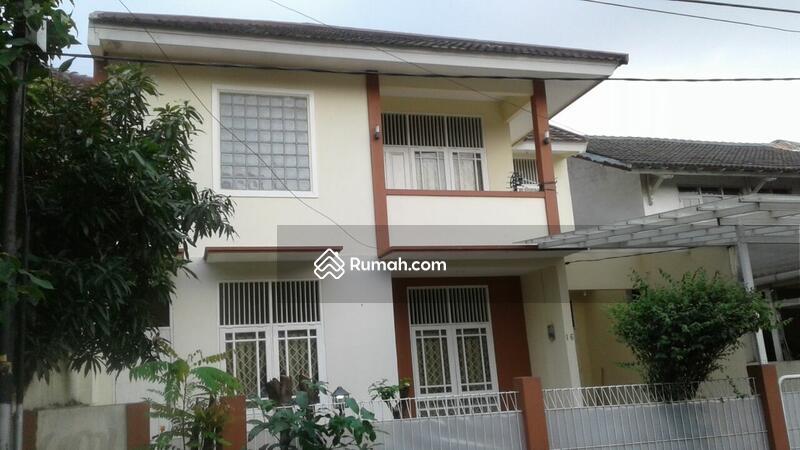 Dijual Rumah lokasi strategis di Bumi Pesanggrahan Mas Jakarta Selatan #63908867