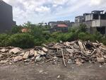 Tanah Kavling di Kampial Nusa Dua Bali (Belakang STP)