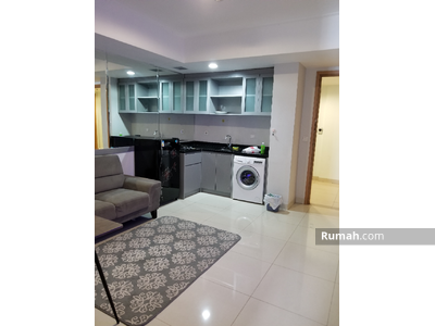 Dijual - 1 Bedroom Apartemen Kemayoran, Jakarta Pusat, DKI Jakarta