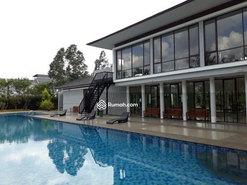 Rumah casa jardin cluster gladiola ls 6x15 murah for Casa jardin daan mogot harga