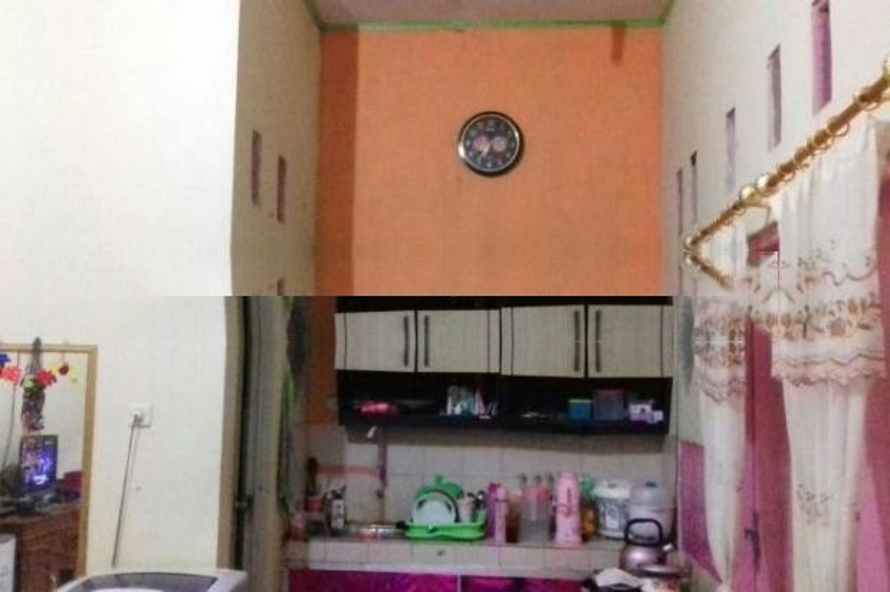 Rumah Minimalis Siap Huni Bonus 2 Ac Kitchen Set Sukoharjo Kota