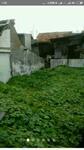 tanah untuk kosan salemba - paseban