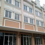 recommended Jual cepat ruko brand new 3 lantai hadap boulevard utama jgc Jakarta garden city