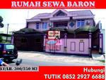 Rumah Sewa Baron
