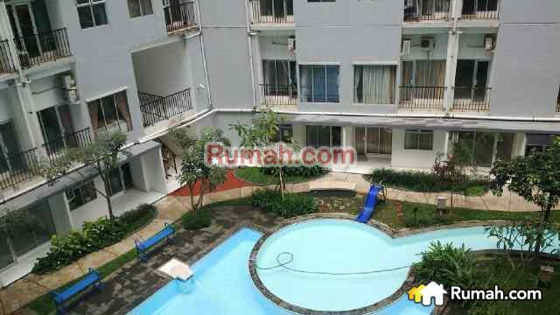 Apartemen Paragon Village Type 2 Br  Binong  Karawaci  Tangerang  Dekat Rs  Silloam  Hub