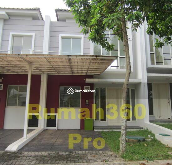 Dijual Rumah Tanah Besar Residence One Serpong (BSD City ...