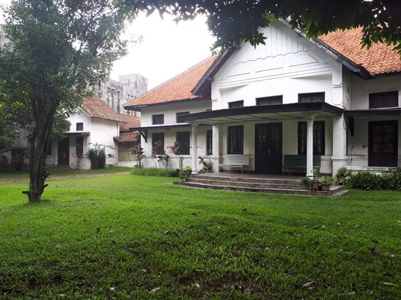 Tanah Malabar Mainroad Dekat Gatot Subroto Talagabodas Bandung
