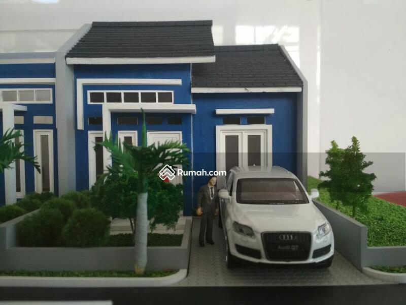 Rumah Dijual di Bojongsari Depok Tipe 36  62 Contoh