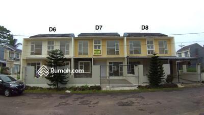 Disewa - Rumah Green View Cifor Bogor, Unit D8