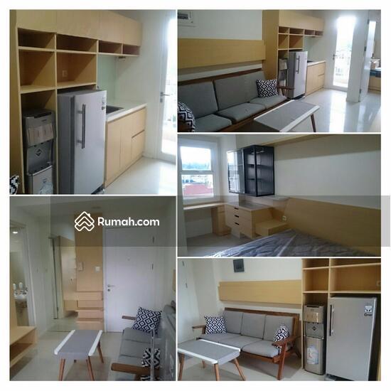Parahyangan Residence 2br Furnished Lantai 7  Jalan