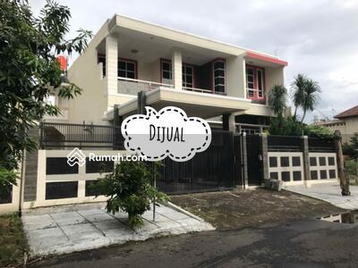 Rumah Dijual Lantai Atas Di Taman Modern Jakarta Timur