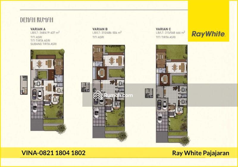 Bandung Tempo Doeloe Jalan Guru Minda Kota Baru Parahyangan Bandung Jawa Barat 4 Kamar Tidur 268 M Rumah Dijual Oleh Vina Agustina Royana Rp 6 M 13694756