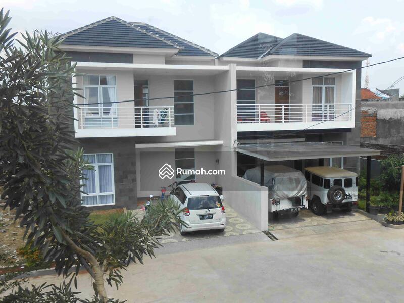Di Jual Rumah Cluster 2 Lantai Dengan Tanah Luas Dan Harga Termurah