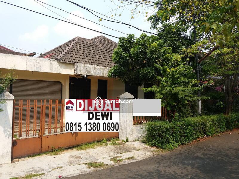 Harga Bagus Dijual Cepat Rumah Di Bintaro Sektor 1 Jalan Bintaro