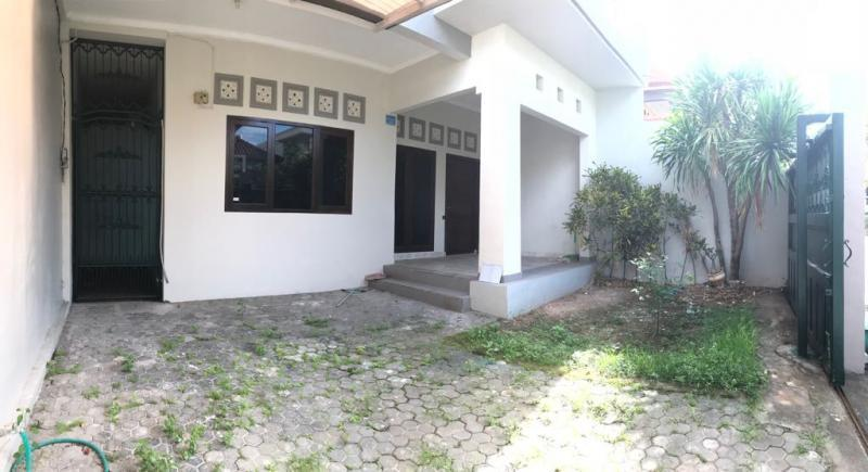 Sewa Rumah Di Perumahan Taman Mutiara Imam Bonjol Denpasar Jalan