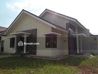 Dijual - Rumah HOOK siap Huni