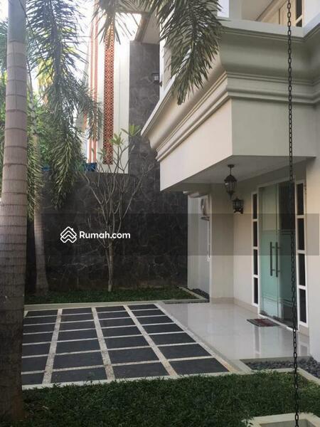 Rumah Mewah Di Komplek Elite Jakarta Pusat 33 Jl Raya Cempaka Putih