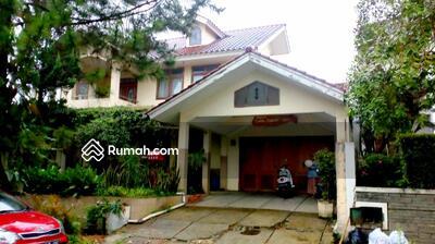 Dijual - 5 Bedrooms Rumah Parongpong, Bandung Barat, Jawa Barat